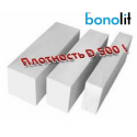 Пеноблок Бонолит, 75 мм.