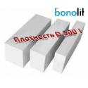 Пеноблок Бонолит, 125 мм.