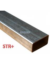 Профиль металлический 40х20