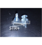 Саморезы по металлу (пресшайба) острые