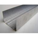 Профиль для гипсокартона ПН 50х40 (0,55 мм.)