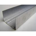 Профиль для гипсокартона ПН 75х40 (0,55 мм.)