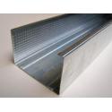 Профиль для гипсокартона ПС 75х50 (0,55 мм.)