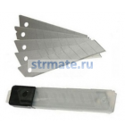 Лезвия для малярного ножа 18 мм. 10 шт.