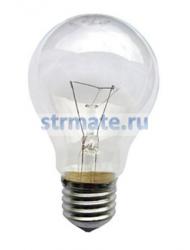 Лампочка накаливания 95 ВТ.