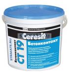 Бетоноконтакт Ceresit СТ-19, 15 кг.