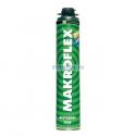 Монтажная пена Makroflex PRO ShakeTec 65 профи, 750 мл.