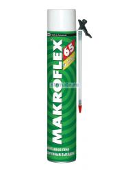 Makroflex трубочка