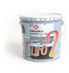 Тиккурила краска Евро 2