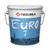 Тиккурила краска Евро 7