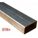 Профиль металлический 80х40