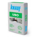 Цементная стяжка КНАУФ-УБО, 25 кг.