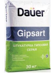 Gipsart гипсовая штукатурка