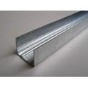 Профиль для гипсокартона ПН 27х28 (0,55 мм.)