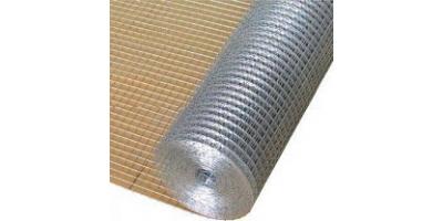 Сетка металлическая штукатурная
